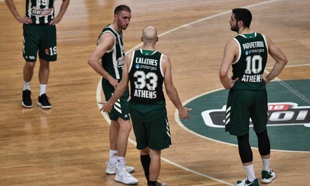 Τρίτη διετία σε 31 χρόνια χωρίς ελληνική ομάδα σε Final Four!