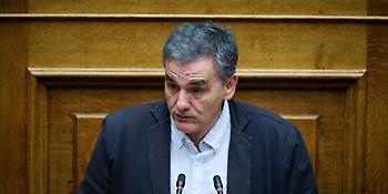 Τσακαλώτος: Μπορούμε να διεκδικήσουμε πράγματα, γιατί ήδη κερδίσαμε την αξιοπιστία μας