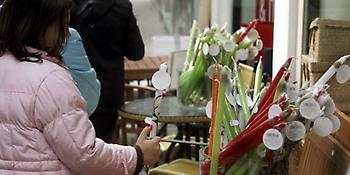 Πασχαλινό ωράριο: Πως θα λειτουργήσουν τη Μ. Τετάρτη τα καταστήματα