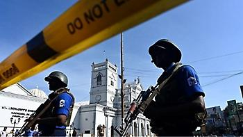 Σρι Λάνκα: Νέα βόμβα εντόπισαν οι αρχές – Ελεγχόμενη έκρηξη