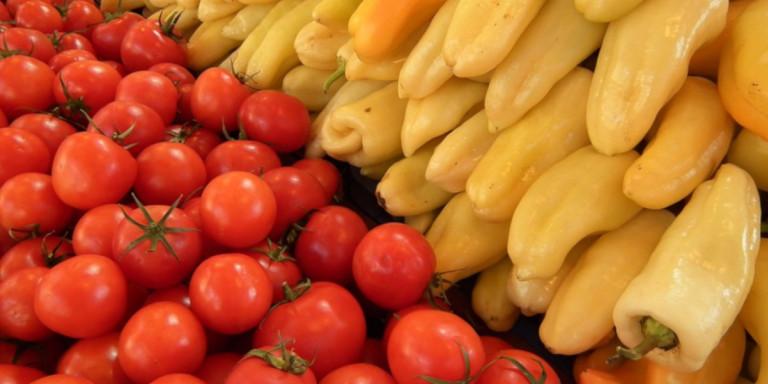 Ελεγχοι Πάσχα: Δέσμευσαν 5,5 τόνους ακατάλληλα λαχανικά από του Ρέντη