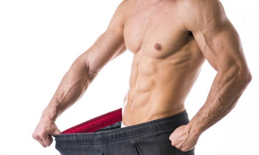 Έτσι «έκαψε» το μισό σωματικό του λίπος σε 10 εβδομάδες (vid)