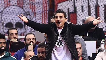«Έχει... τρέλα ο Γιαννακόπουλος - Αυτά θα κάνει - Σουτέρ και ψηλός»