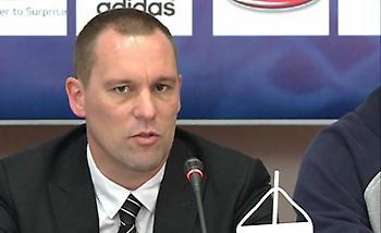 Νόβοσελ: «Καμία απόφαση ακόμη για Ολυμπιακό στην Αδριατική Λίγκα»