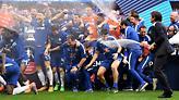 Σαμπάνια τέλος στο Κύπελλο Αγγλίας