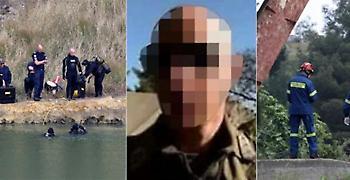 Κύπρος: Κατηγορούμενος για τρίτο φόνο ο ελληνοκύπριος serial killer