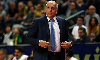 Ομπράντοβιτς: «Θα πρέπει να παλέψουμε για 40 λεπτά»