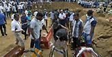 Σρι Λάνκα: Τα παιδιά μιας εύπορης οικογένειας πίσω από τις επιθέσεις