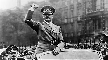 Σε δημοπρασία με 80.000 δολάρια οι επιστολές αυτοκτονίας του Αδόλφου Χίτλερ