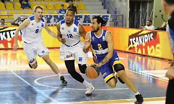 "Basket League: Η παραμονή θα κριθεί στην τελευταία ""στροφή""!"