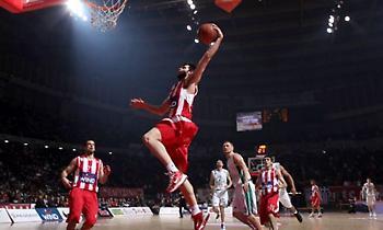 Ευρωλίγκα: Οι μεγαλύτερες νίκες στα playoffs