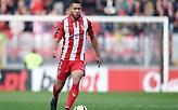 «Ετοιμάζει πρόταση για Ροντρίγκο η ΑΕΚ»