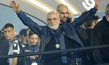 Φήμες ότι ο Σαββίδης έχει τάξει από ένα σπίτι σε κάθε παίκτη του ΠΑΟΚ σε περίπτωση νταμπλ!