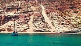 Έχει τα πάντα: Το νησί με τις καλύτερες παραλίες στην Ελλάδα (Pics)