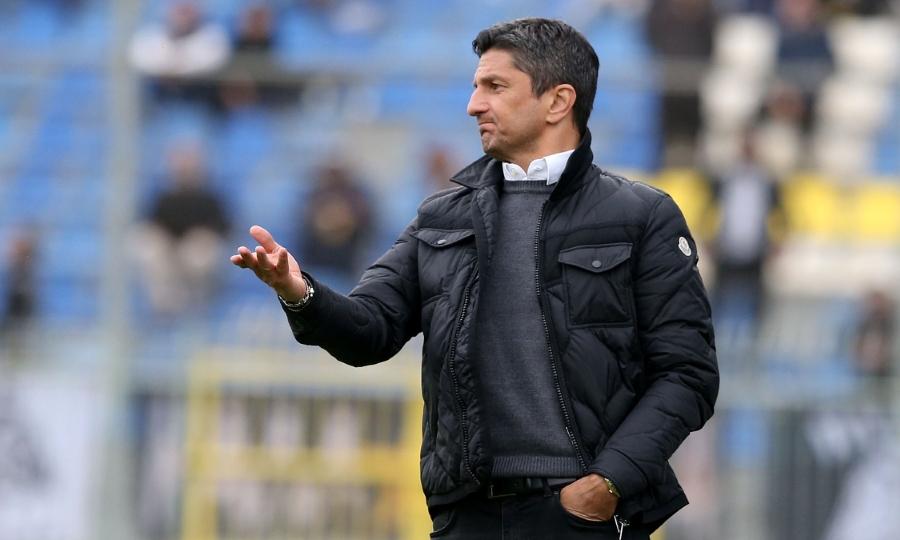 Λουτσέσκου: «Ολη η σεζόν ήταν σαν τελικός, στο μυαλό μας υπήρχε μόνο η πρόκριση»