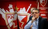 Πρόεδρος Ερυθρού Αστέρα: «Με τί να ενοχληθεί η Ευρωλίγκα; Είδατε τί έγινε στην Ελλάδα;»