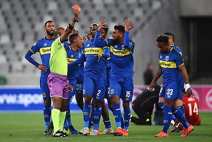 Σούταρε… αντίπαλο παίκτης στη Νότια Αφρική (video)