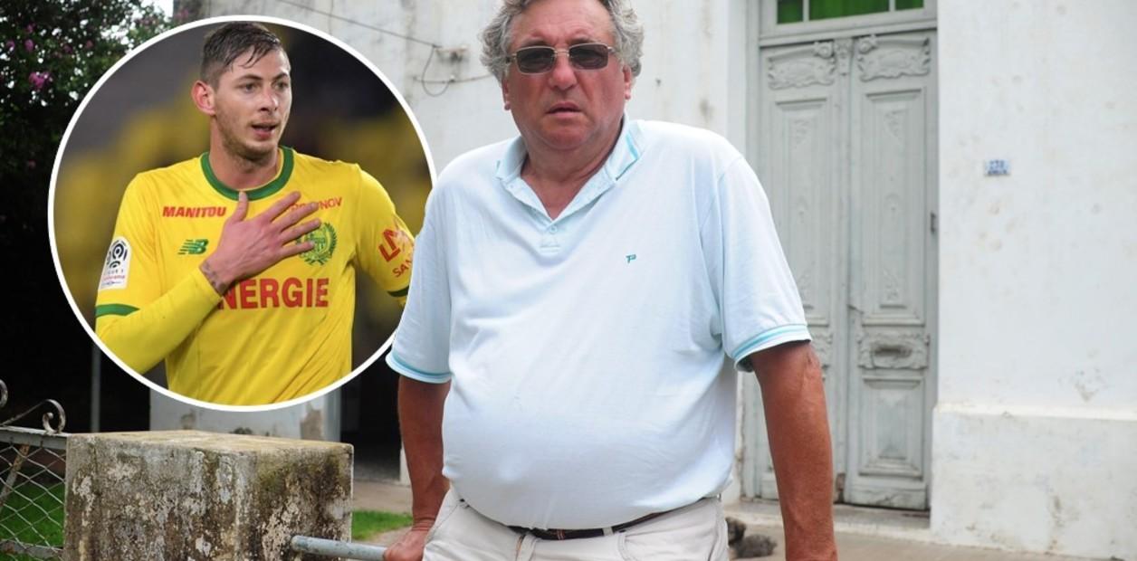«Έφυγε» ο πατέρας του Σάλα τρεις μήνες μετά τον τραγικό θάνατο του γιου του