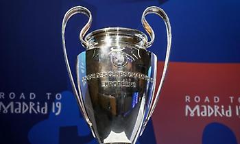 Champions League με τέσσερις ομίλους των οκτώ ομάδων από το 2024 σχεδιάζει ο Ανιέλι!