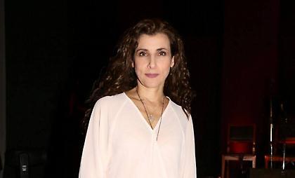 Τραγικές στιγμές για την ηθοποιό Μαρία Παπαλάμπρου