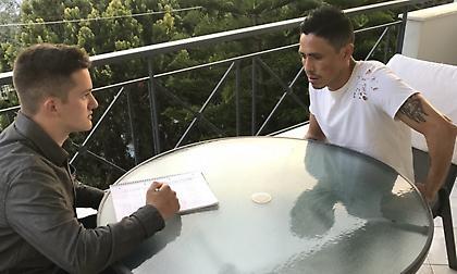 Ούμπιδες στο sport-fm.gr: «Φαβορί ο ΠΑΟΚ για το Κύπελλο – Στην καρδιά μου ο Ατρόμητος»