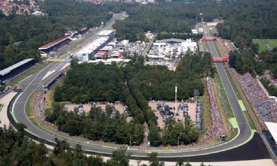 Παραμένει στο καλεντάρι της Formula μέχρι το 2022 η Μόντσα