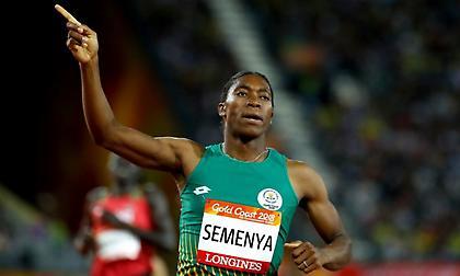 Δεν κατεβαίνει στο Diamond League της Ντόχα η Σεμένια
