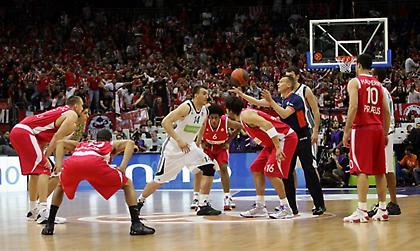 Σαν σήμερα ο τελευταίος ελληνικός «εμφύλιος» σε Final Four