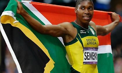 Δικαιώθηκε η IAAF στην υπόθεση Σεμένια