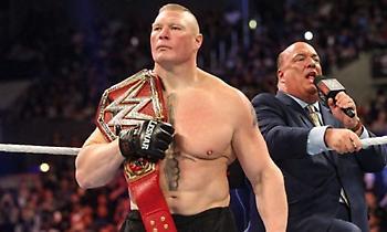 «Τέλος» το ΜΜΑ και το UFC για τον Λέσναρ