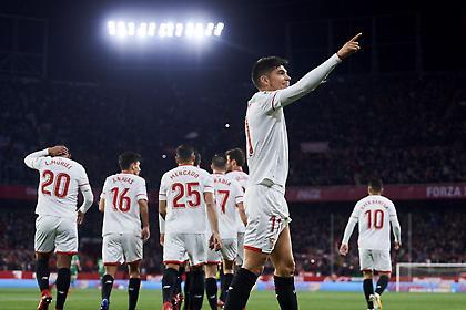 Τα βλέμματα στην τέταρτη θέση στη La Liga