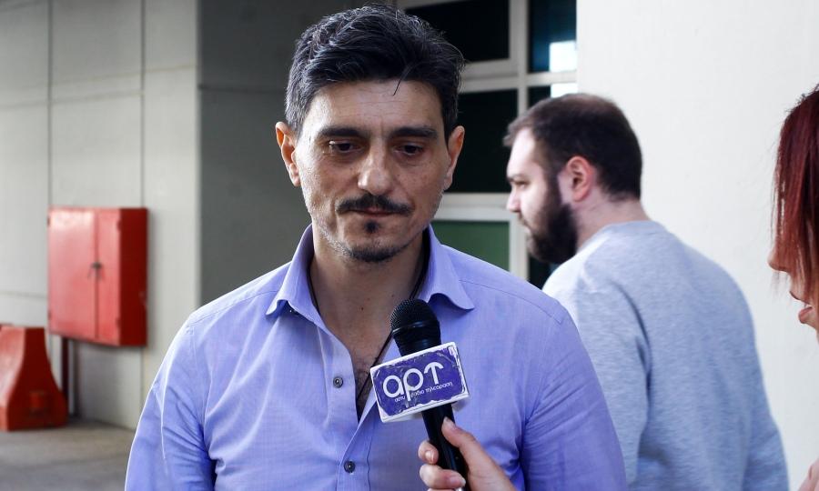 Γιαννακόπουλος: «Η ΚΕΔ υποκύπτει στον εκβιασμό του Ολυμπιακού»