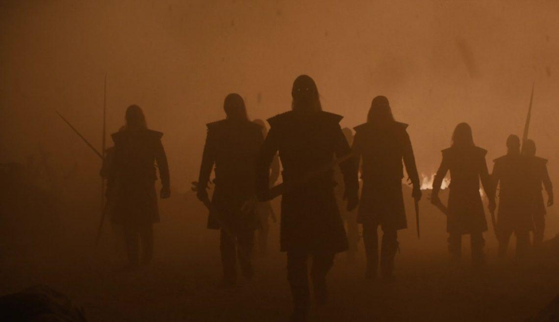 Τα πέντε μεγαλύτερα παράπονα για τη μάχη του Game of Thrones