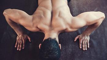 Η καλύτερη και πιο αποτελεσματική άσκηση για να κάψεις άμεσα λίπος