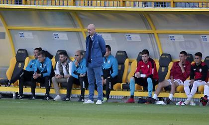Ράσταβατς: «Μετά το 3-2, σαν να σταματήσαμε να παίζουμε»