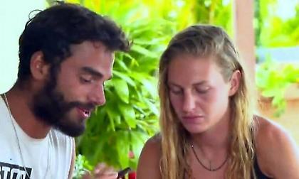 Survivor: Η πριβέ κουβέντα της Δαλάκα με τον Ατακάν και η συγγνώμη (vids)