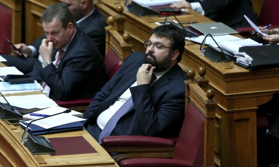 Στη Βουλή η τροπολογία για την αναδιάρθρωση, ψηφίζεται άμεσα