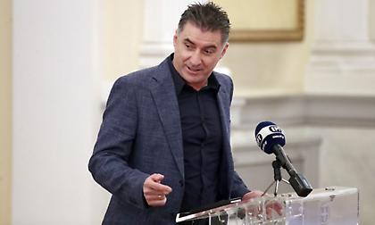 Ζαγοράκης για τον τελικό Κυπέλλου: «Η Κυβέρνηση εγκληματεί εις βάρος των φιλάθλων και του αθλήματος»