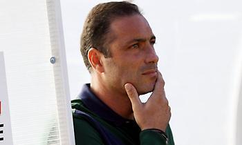Υπέστη έμφραγμα την ώρα του αγώνα και «έφυγε» ο πατέρας του προπονητή του Διαγόρα!