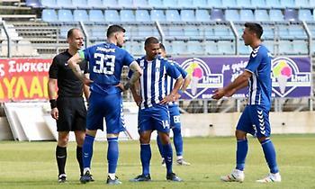 Στο «κενό» η έφεση του Ηρακλή, υποβιβάζεται στη Football League