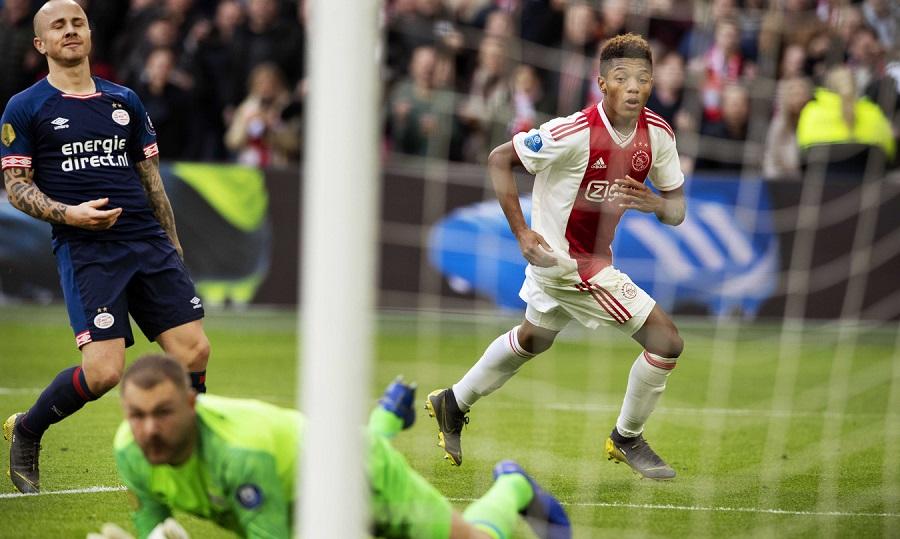 Χάθηκε το ιδανικό σενάριο για τον Ολυμπιακό και το Europa του φέρνει κατά 50% Άγιαξ ή PSV!