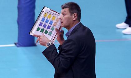 Φιλίποφ: «Ήταν καλύτερος ο Ολυμπιακός, του δίνω συγχαρητήρια»