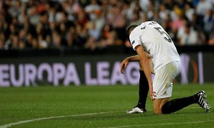 «Καταραμένη» στους ημιτελικούς του Europa League η Βαλένθια