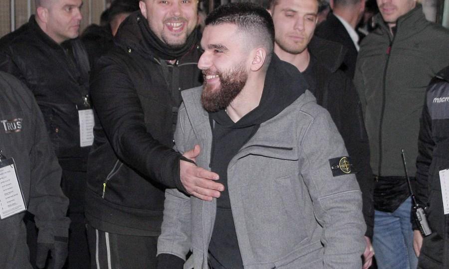 Γ. Σαββίδης στους παίκτες του ΠΑΟΚ: «Πάντα να θυμάστε τι έκαναν» (pic)