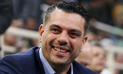 Τσαρτσαρής στον ΣΠΟΡ FM: «Υπό αυτές τις συνθήκες το μέλλον του ελληνικού μπάσκετ δεν είναι ευοίωνο»