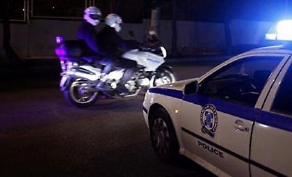 Τέσσερις συλλήψεις στη Ν. Φιλαδέλφεια ενόψει τελικού