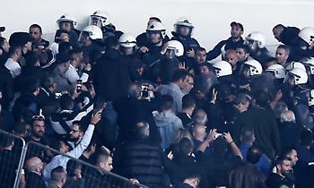 Ο (VIP) απόπατος της κοινωνίας, η δικαίωση της αστυνομίας και τα 6 εγκλήματα!