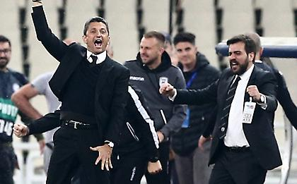 Κυριάκος: «Σεβασμός στον πιο πετυχημένο προπονητή του ΠΑΟΚ»!