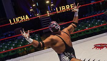 Πέθανε στο ρινγκ Μεξικανός αθλητής του wrestling (video)