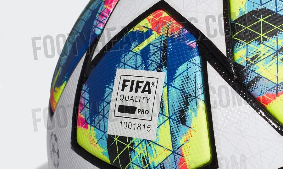 Αυτή είναι η μπάλα του επόμενου Champions League (pics)